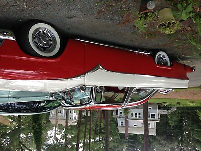 1955 Ford Crown Victoria 2 door 1955 ford crown victoria for Sale