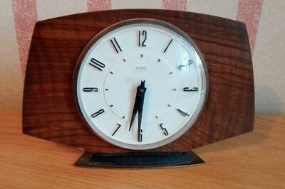 Vintage Clock - Metamec - Made in England - 60s