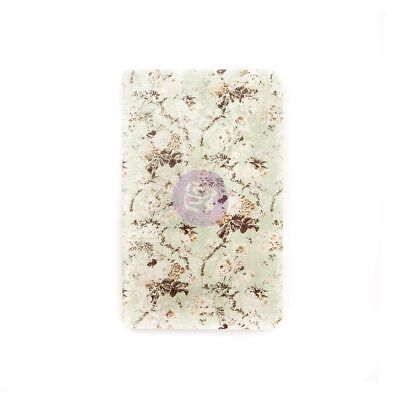 PRIMA MARKETING Notebook Inserts Personal Size - Minty Wall