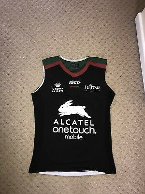 Nrl Rugby Training Vest Men's Small