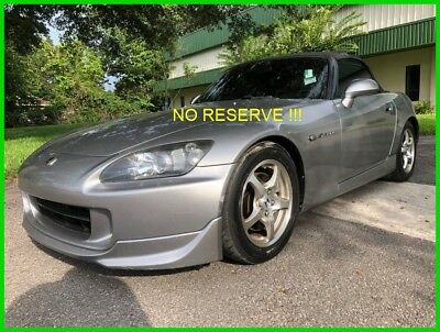 Honda S2000  2005 Used 2.2L I4 16V Manual RWD Convertible Premium