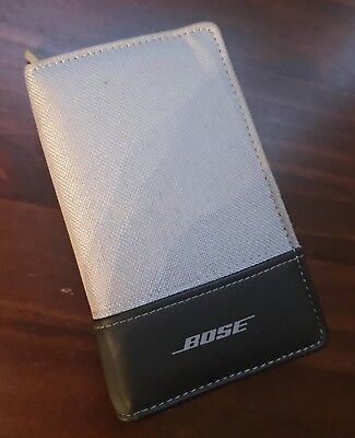 BOSE Carry Case for In-Ear headphones - Black/Gray