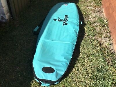 Funky SUP Stand Up Paddle Board.