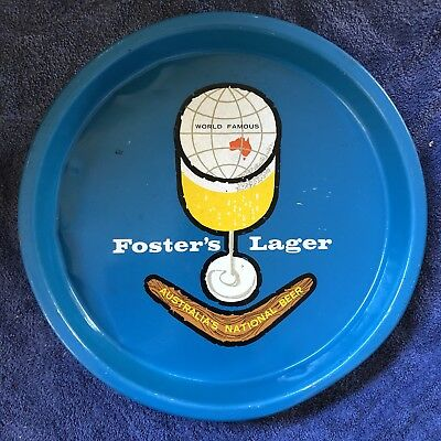 Fosters Beer Tray
