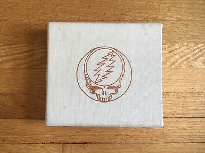 Grateful Dead - So Many Roads (1965-1995) box set Good Condition