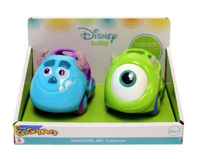 Oball Monsters Inc. Go Grippers Collection