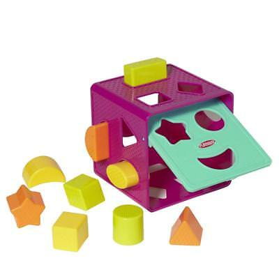 Playskool Form Fitter, Shape Sorter, Ages 18 months and up