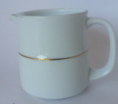 Small Vintage MILK jug single serve Noritake Contemporary Philippines Fine China