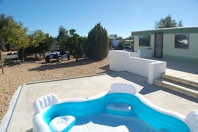 Static Park Home for sale in Beautiful Alentejo Region of Portugal