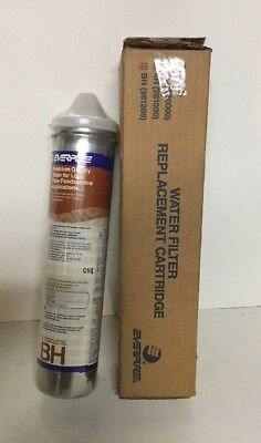 Everpure BH Filter Fits QC4-BH Replacement Cartridge New In Plastic / Box