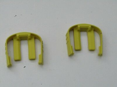 Twin Pack Of Karcher Replacement 'c' Clips For K2 Washers