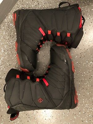 thirty two snowboardboots gr. 47 1x getragen