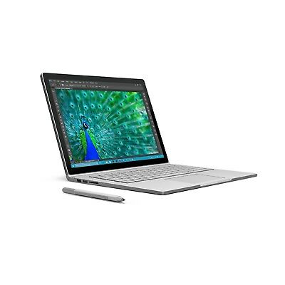"""NEW PRICE DROP  Microsoft Surface Book 13.5"""" 2-in-1 Laptop i7 16gb 512GB SSD"""
