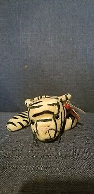 3Rd Generation Hang Tag 2Nd Generation Tush Tag Stripes Beanie Baby Babies Mwmts