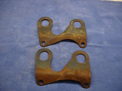 1970 1971 1972 1973 Boss 351 Cleveland Ford Mustang Torino Engine Lift Hooks