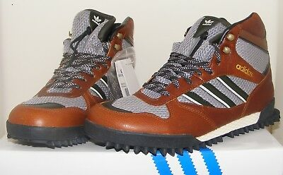 83d174fd9112f BNIB Rare ADIDAS x David Beckham MARATHON TR Mid DB Premium Leather UK 8  2012