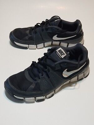03b85401cee2a Nike Men s Flex Show TR 3 Shoes Size 10.5 Black Running Athletic 684701-004