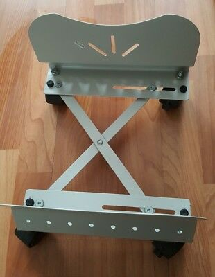 Mobile PC Computer Stand/ Trolley
