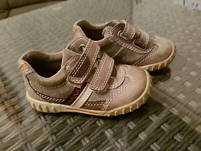 ECCO baby shoes size 21 (uk 4.5, 12-18 months)