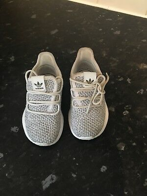 infant boys adidas trainers size 6
