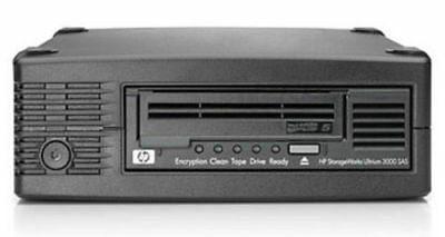 EH958B EH958A 693417-001 596297-001 HPE LTO-5 Ultrium 3000 Ext Tape Drive
