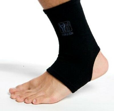 Nikken KenkoTherm Ankle Wrap with Far-Infrared Item 1821 1831 Ships Worldwide!