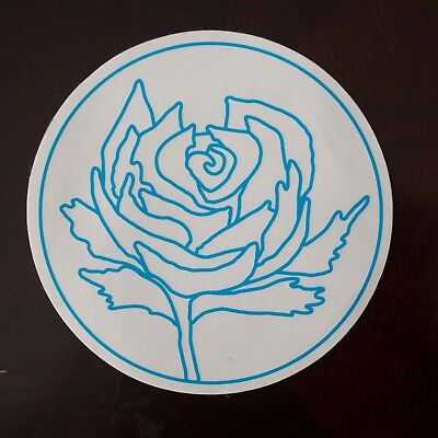 Ryan Adams and the Cardinals Cold Roses sticker