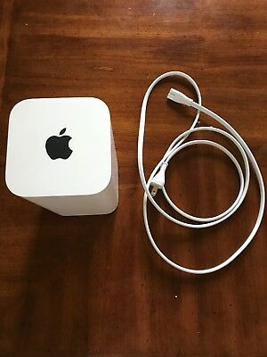 Apple Airport Time Capsule Model A1470 2TB