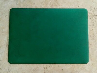 """Speck SmartShell Case for 13"""" MacBook Air Forest Green/Matted (Top Cover Only)"""