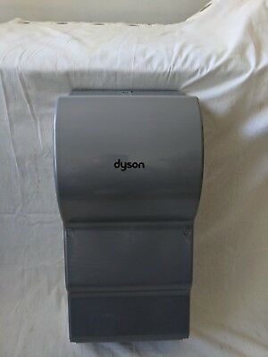 Dyson Airblade Db Hand Dryer  Sensor Operated Grey Abs Casing