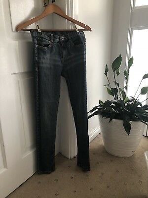 Fred Bare Boys Skinny Jeans Size 12