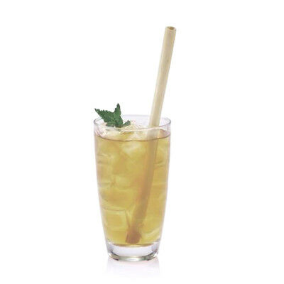 contains no carcinogenic plasticizer pure and natural Bamboo Drinking Straw