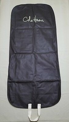 Cole Haan Dress Garment Bag 53 x 23.5 Inches Zipper Closure Travel Suit cover
