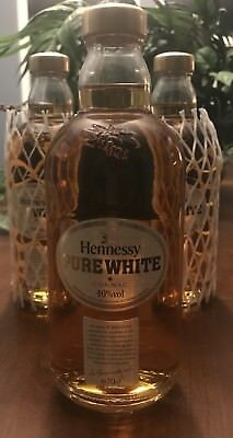 Hennessy PURE WHITE Cognac (unopened) ONE Bottle