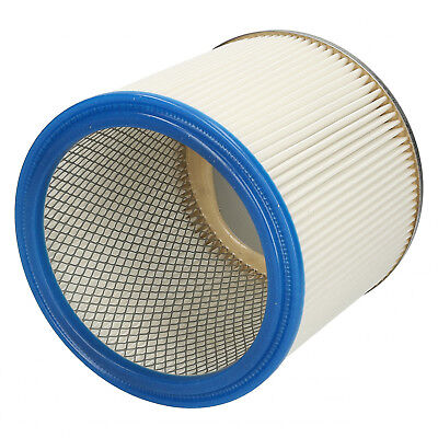 CARTRIDGE FILTER FOR TITAN TTB350VAC vacuum cleaner (For wet and dry