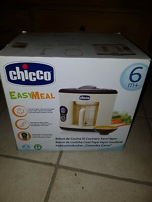Chicco Easymeal
