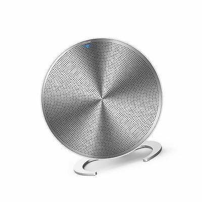 iClever BoostSound Bluetooth Speaker with Rich Bass, 20W Subwoofers, 3 LED