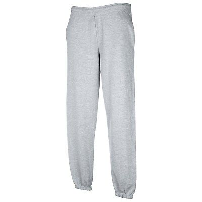 Fruit of the Loom  Premium Kids 70/30 Elasticated Sweat Pants - Jog Pants - Soft