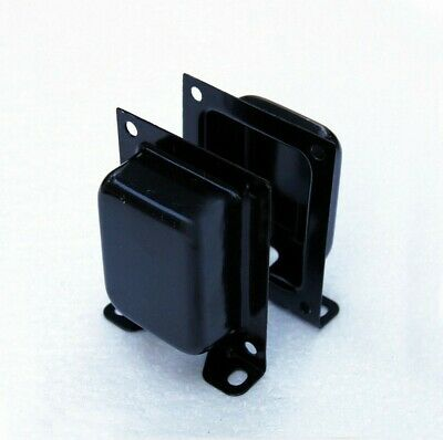 EI-Laminations-end-bells-Tube-amplifier-EI114-transformer-top-cover-With-outlet