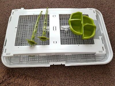 M01/M02 Vision Bird Cage Spare Part Bundle. Collection available.