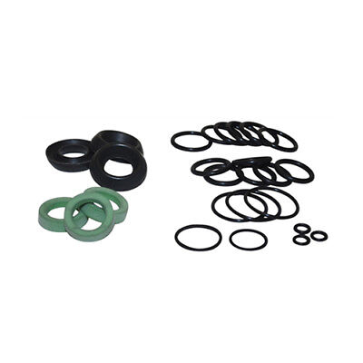 Annovi Reverberi 2776 Water Seal and Packing Kit for XM (15mm) Series Pumps