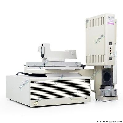Refurbished Agilent HP G1512A AutoSampler & Controller & Injector with Warranty