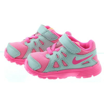 best service 91d02 cd894 Nike 555092 Kids Youth Boys Girls Revolution 3 Running Tennis Shoes Sneakers