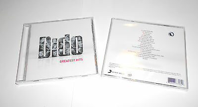 CD Dido - Greatest Hits 2013 18.Tracks White Flag, Here with me, Life for Rent