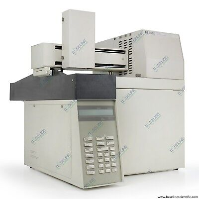 Refurbished Agilent HP 7694 G1290A Headspace Sampler with One Year Warranty