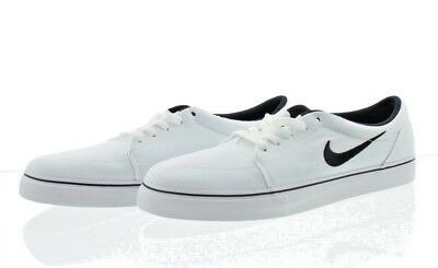 3ebfedaa67 Nike 555380 Men s Satire Canvas Trainers Skateboarding Low Top Sneakers  Shoes