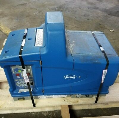Nordson 1022232A Problue7 Hot Melt Adhesive CLEANED AND TESTED 200-240V 50/60HZ
