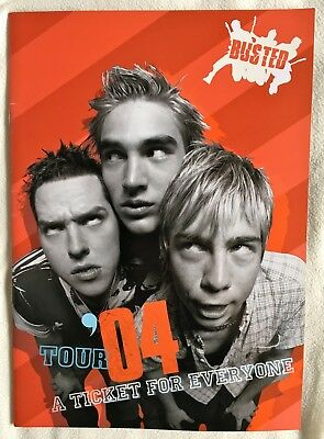 Busted Programme