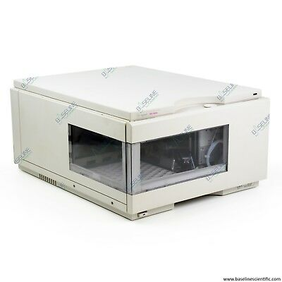 Refurbished Agilent HP 1100 Series G1367A Well-plate Sampler ONE YEAR WARRANTY