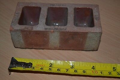 LBC Phorpes Cellular Common 1/2 size Sample Brick - Paperweight Etc